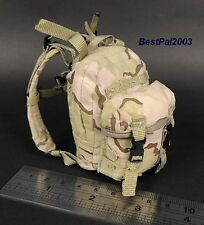 Hot Toys US Air Force Pararescue Jumper 1:6 Scale Backpack