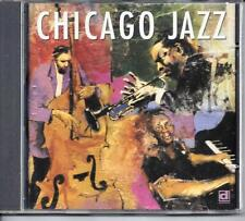 Chicago Jazz-Mixed Artists CD