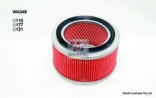 WESFIL AIR FILTER FOR Suzuki Sierra 1.3L 1984-1999 WA348
