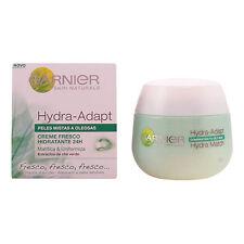 Fluído hidratante y Matificante Skinactive Garnier