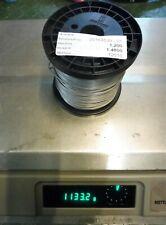 1 kg Hagener Feinstahl Ø 1,2 mm NiCr 30-20  Schneidedraht Cutting wire