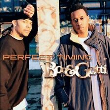 FREE US SHIP. on ANY 2 CDs! NEW CD Boo & Gotti: Perfect Timing Clean
