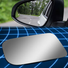 For 70-96 Dodge P200/Dakota Left Side Door Rear View Mirror Glass Replacement