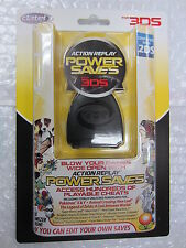 Datel Action Replay Power Saves for 3DS & 2DS Cheat Codes Pokemon X&Y