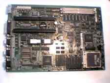 486 Motherboard DEC Socket3 All-In-One SBC S3 Video I/O SIS 85C471 CMD PCI0640B