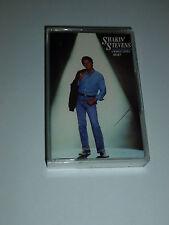 SHAKIN' STEVENS - A Whole Lotta Shaky - 1988 UK 14-track cassette