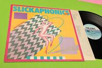 Slickaphonic LP Humatomic Energy Orig Germany 1985 MInt Unplayed Mint/Unplayed