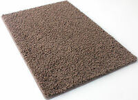 "Lodge Bunny 32 oz 3/4"" Thick Soft Indoor Frieze Shag Carpet Area Rug"