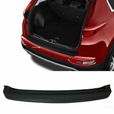 KIA Sportage 2015Up Abs Plastic Rear Bumper Protector (Black)
