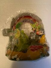 """Ultra Rare """"Puddle Jumpers� Limited #3337/4500 Rm World Of Pocket Dragons"""