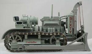 CAT 1931 MODEL SIXTY DIESEL By Conrad Gmbh Scale 1:25  Ltd Edition 309 #2873 MIB