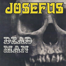 """Josefus:  """"Dead Man"""" + Bonustracks  (CD Reissue)"""
