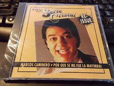 Por Que Se Me Fue La Mayimba (Serie Cristal Reissue) by Marcos Caminero (CD,...