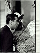 Photo Depardon - Brigitte Bardot Roger Vadim - La bride sur le cou - 1961 -