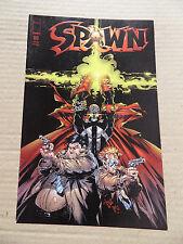 Spawn 80 . Image 1999 - VF - minus