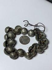 Vintage Steel Cut Buttons 25+