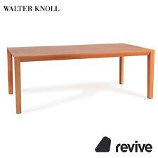 Walter Knoll Bois Table à Manger Bois Massif Kirscheunktion