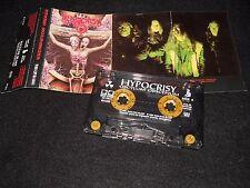 HYPOCRISY OSCULUM OBSCENUM  MC 1993!!!