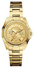 GUESS Armbanduhren mit 24-Stunden-Zifferblatt für Damen