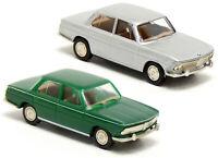 Brekina BMW 1500 2000 Händler Sondermodelle Collection zur Auswahl 1:87 H0