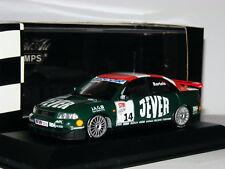 Minichamps Audi A4 Quattro 1999 STW Cup Michael Bartels #14 1/43