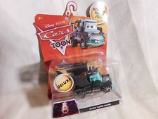 Disney Pixar Cars Toon Music Video Mater (Deluxe)