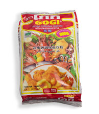 500g Tempuramehl Panade Mehl Paniermehl Tempura Mix Panademischung Flour Gogi