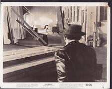 Mala Powers Outrage 1950 original movie photo 30574