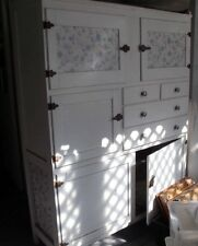 Vintage KITCHEN DRESSER / BUFFETT / HUTCH