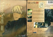 Mushishi Vol 5 New Anime DVD Funimation Release