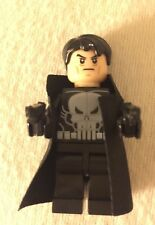 2014 Punisher Minifig Frank Castle Ludgren Jane Marvel Leg Spiderman Daredevil