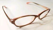 Oliver Peoples Cady RX Eyeglasses Tortoise / Pink 50-16-135 OV5021 4314 Japan