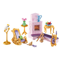 Playmobil Royal Lounge Building Set 6520 NEW IN STOCK Learning Toys