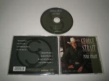 GEORGE STRAIT/PURE STRAIT(UNIVERSAL/MSD-37200)CD ALBUM