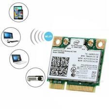 Intel 7260HMW Dualband Wireless-AC 7260 867 Mbit / 802.11ac PCI-E BT 4.0