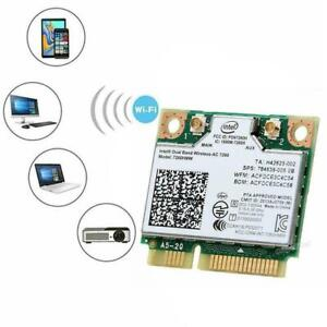 Intel 7260HMW Dualband Wireless-AC 7260 867 Mbit / 802.11ac PCI-E BT 4.0