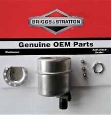Genuine OEM Briggs and Stratton 493288 muffler assembly