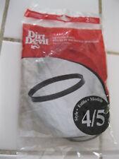 Dirt Devil - Royal style 4/5 2 belt original pt#1720410001 #3720310001