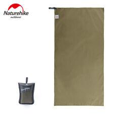 1pcs Army  Green Microfiber Quick Drying Towel Travel Swim Bath Shower 80*40cm