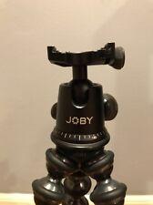 JOBY GorillaPod Focus with Ballhead X Bundle  Bending Tripod For Dslr Cameras