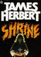 THE SHRINE By JAMES HERBERT. 9780450056598