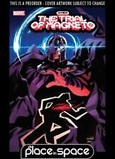 (WK33) X-MEN: THE TRIAL OF MAGNETO #1A - PREORDER AUG 18TH
