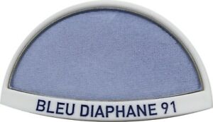 Guerlain Divinora Radiant Colour Single Eye Shadow 91 Diaphanous Blue