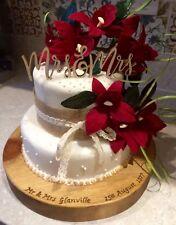 Wedding Cake Cake Stands ,Personalised | eBay