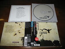 The Wake / Ode to My Misery JAPAN+2 Mors Principium Est *S