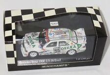 Mercedes-Benz Nürburgring Diecast Racing Cars