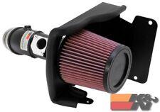 K&N Air Intake System TYPHOON For MAZDA 6 2.5L-L4, 2009-2013 69-6028TTK
