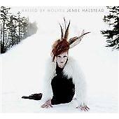 Jenee Halstead - Raised by Wolves (2012)  CD  NEW/SEALED  SPEEDYPOST