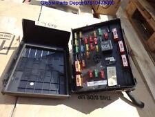 VW PASSAT B6 1.9 TDI UNDER BONNET ENGINE FUSE BOX RELAY BOARD BKC 105 BHP