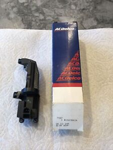 New Ac Delco 16630424 1994-96 Chevrolet Impala SS Electric Trunk Latch Solenoid